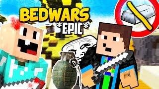 MEGA SPANNEND + Eisen CHALLENGE - Minecraft BEDWARS #23 l GommeHD Bedwars