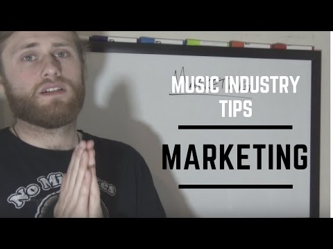 The Importance of Marketing Your Band