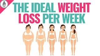 What is a good rate of weight loss per week? find out the ideal and average week for women! get our fit mother 30-day fat program here →...