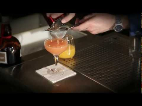 Red Lion - Recipe by Grand Marnier