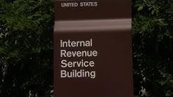 U.S. Treasury Department issues alert for fake IRS calls