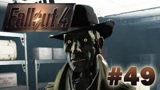 Fallout 4 Прохождение #49 - Убежище 114 и Валентайн