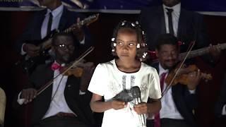 الطفلة السودانية ابتهال منصور- ايه النقص فينا