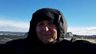 Zobaczcie jaki wiatr :)
