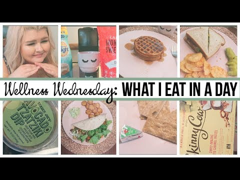 wellness-wednesday-#1- -what-i-eat-in-a-day-(realistic-+-vegetarian)