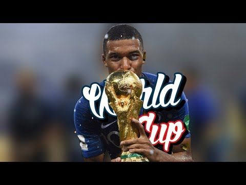 World Cup 2018 - The Film - Magic In The Air
