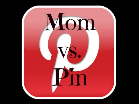 Mom vs. Pin….Diy Jewelry Cleaner