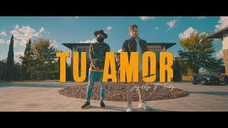 Jay Kalyl - Tu Amor (Video Oficial) ft. Funky