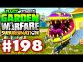 Plants vs. Zombies: Garden Warfare - Gameplay Walkthrough Part 198 - Chomper Bling!