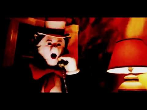 The Cat in the Hat FAKE HORROR TRAILER