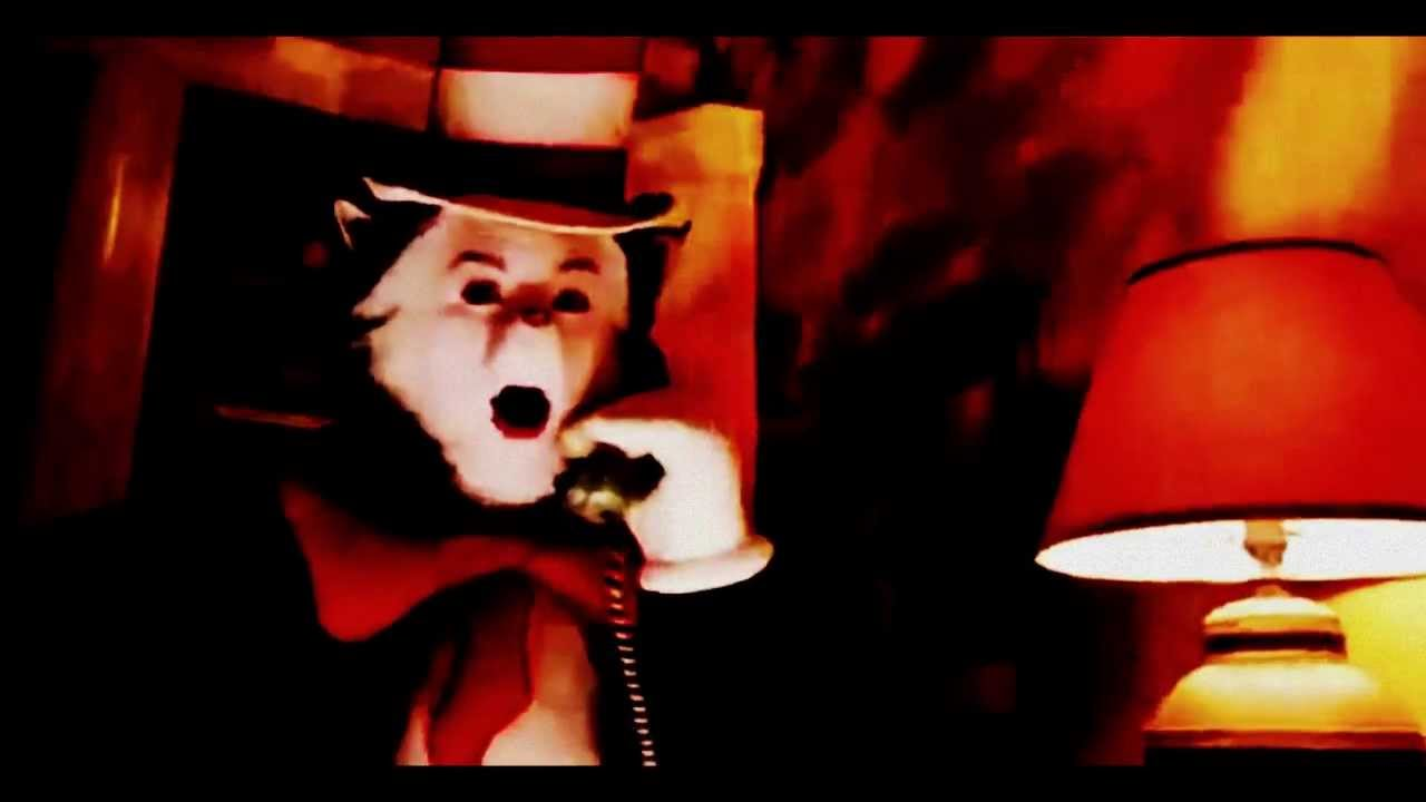 9cc135c8 The Cat in the Hat FAKE HORROR TRAILER - YouTube