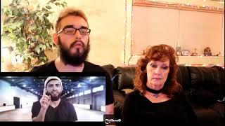 صدمة أمريكي و زوجته بعد معرفتهم معنى الحياة في الإسلام The Meaning Of Life