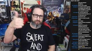 Vlog 14: Que hay de nuevo en el mundo de los videojuegos