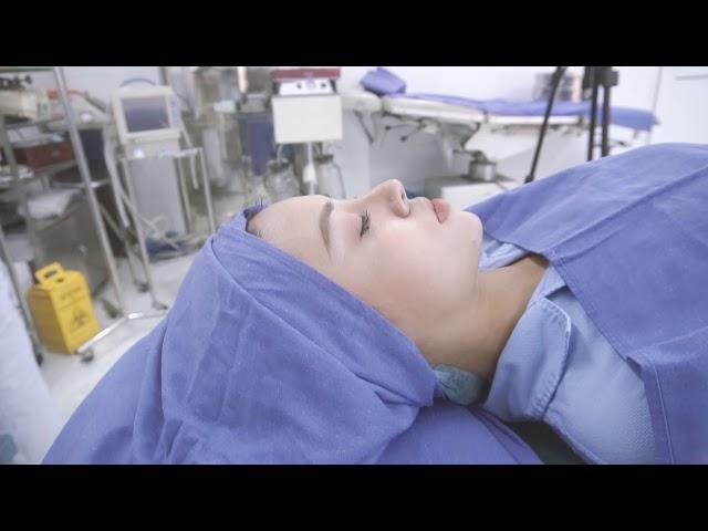 KHÁCH HÀNG NÂNG MŨI CẤU TRÚC tại Thẩm mỹ Bác sĩ BẠCH SỸ MINH