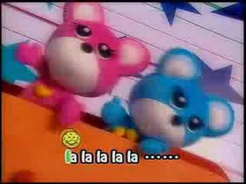 2003年   Twins  Hello, How Do You Do?