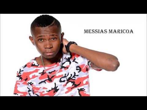 O Melhor de Messias Maricoa