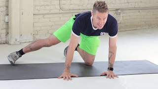5-Minute Booty Challenge With Nicky Holender