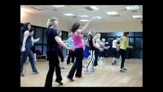 Gambar cover Mamacita Buena- Zumba® fitness class with Sagit