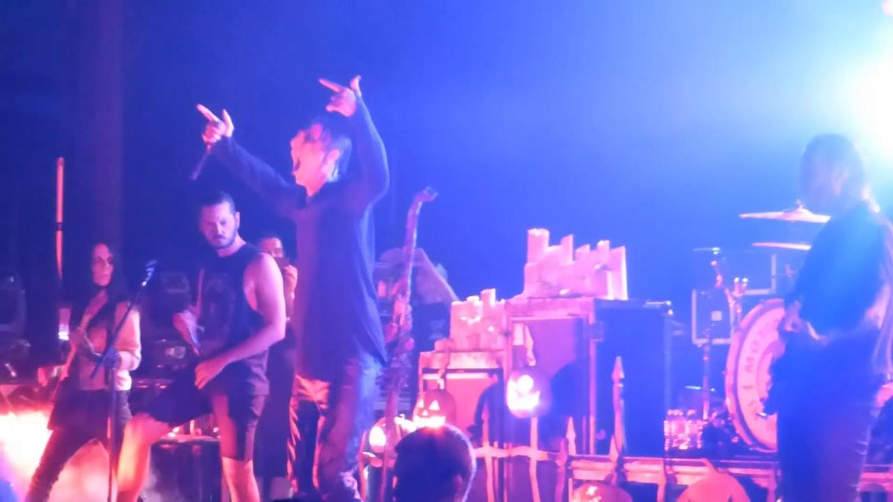How to get tickets to Linkin Park's Chester Bennington memorial concert