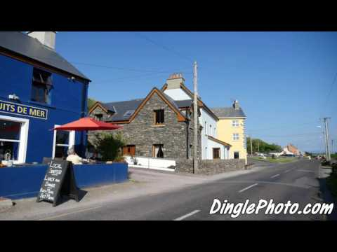 Summer in Dingle Ireland - paradise !