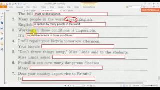 english 8 test for unit 10 bt tiếng anh lớp 8 mai lan hương phần vi vii trang 76 77