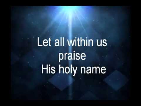O Holy Night - Chris Tomlin