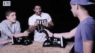 XITE - Daily Noise - Lil Kleine en Joelito Cortes SHOCKQUIZ