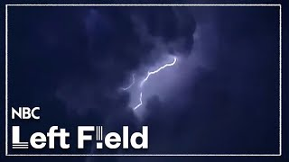 What Does It Feel Like To Be Struck By Lightning?   NBC Left Field