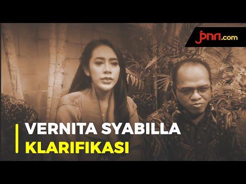 Diduga Terlibat Prostitusi Online, Vernita Syabill Klarifikasi