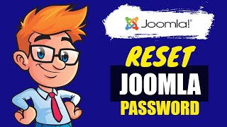 How to Reset a Joomla Password from phpMyAdmin?