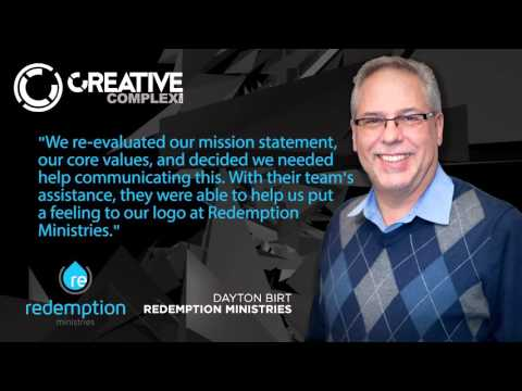 Dayton Birt - Redemption Ministries