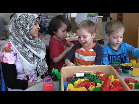 Erie 1 BOCES: Early Childhood Education