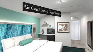 The Inn at Pine Knoll Shores Atlantic Beach NC 28512