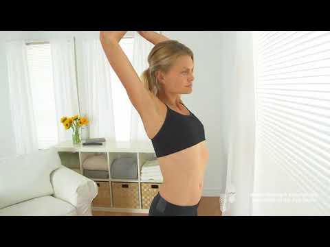 Home Workout & Walking Plans
