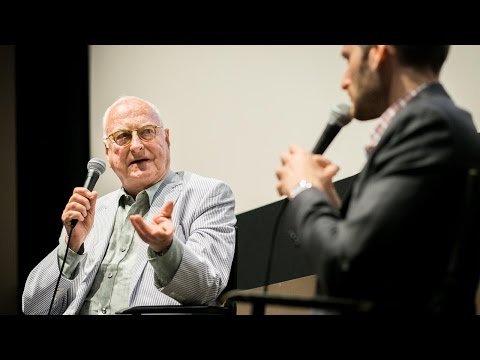 'Howards End' Q&A | James Ivory
