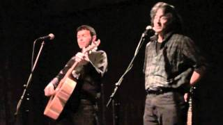 "Richard Barone and Nick Celeste ""The Bulrushes"""