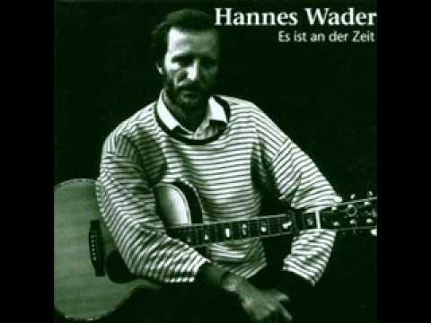 Hannes Wader - Erinnerung