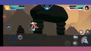 Stick hero fighter #1 modo historia