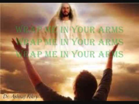Closer-Wrap me in Your Arms-William McDowell