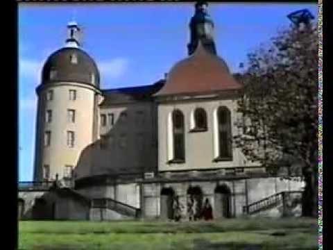 UGO BENELLI: La Figlia del Reggimento Castello di Moritzburg
