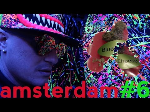 AMSTERDAM #6 COFFEE SHOP | TRIP | MARIJUANA