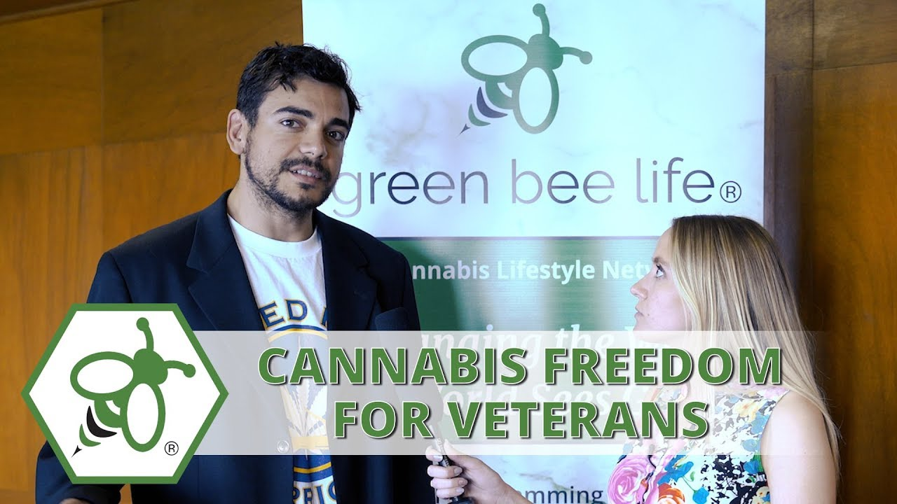 Weed for Warriors Project Gives Veterans Cannabis Freedom