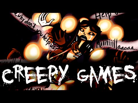 Creepy Games - EP14 Il segreto di Milla (Psychonauts)