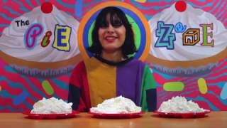 The Pie Zone Episode 2