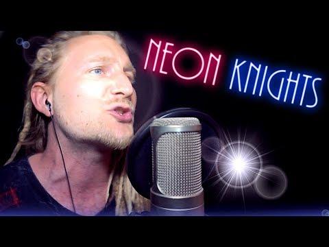 Neon Knights (Live Vocal Cover) Black Sabbath