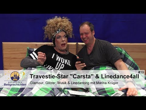 Travestie-Star