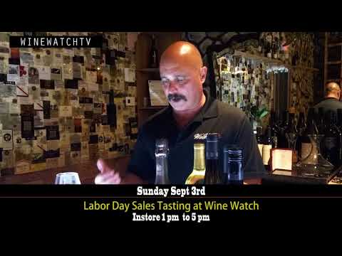 Labor Day Sale 2017 - click image for video