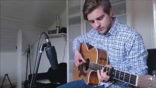 Rylynn (Andy Mckee Cover standard tuning)