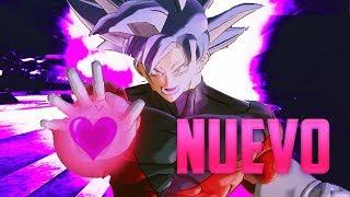 😱 ¡LA NUEVA CUSTOM KI BLAST para TU PERSONAJE!😱  Dragon Ball Xenoverse 2