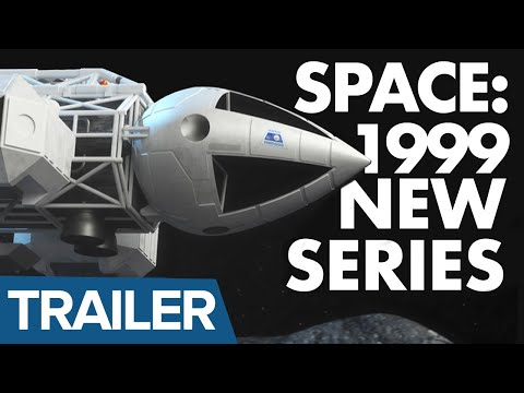 Space 1999 : New Audio Drama Series Coming September 13th!